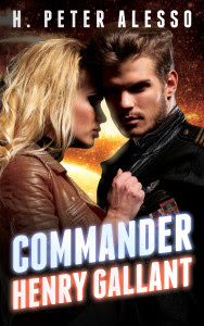 Commander Henry Gallant - EBook