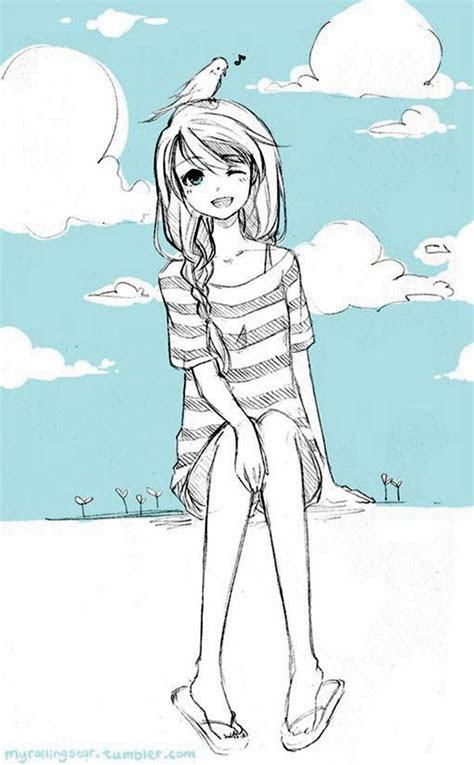 amazing anime drawings  manga faces art ideas