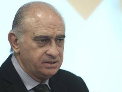 Gloriabendita ministro fern ndez d az y digo yo for Ministro del interior espanol