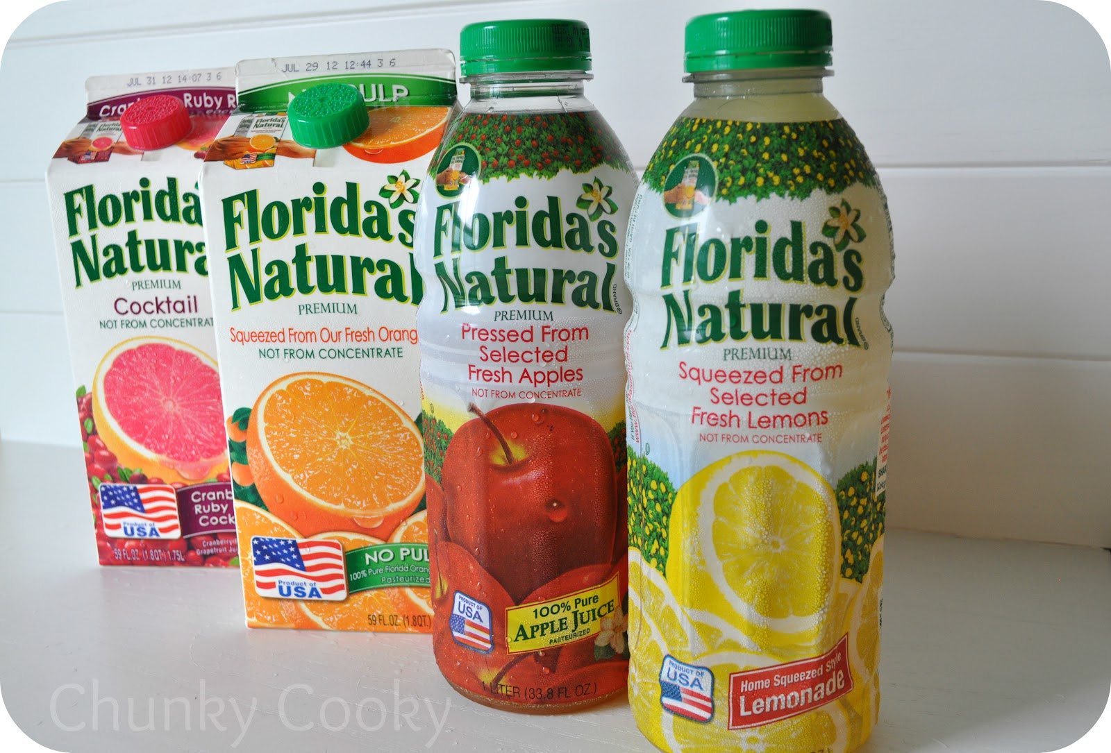 Naturally Sweet Florida S Natural Oranges Juices Eat What Tonight
