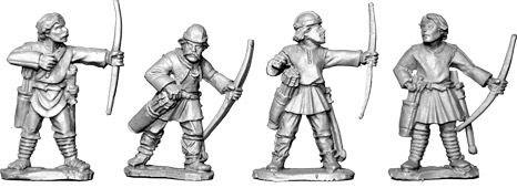 Arthurian Bowmen