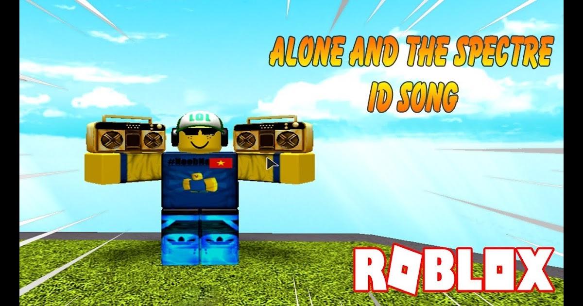Roblox Song Id The Spectre   Roblox Free Bloxburg