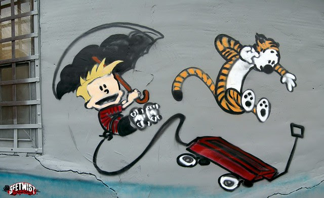 Orange Cat Wall - March 2010 - C&H by Dread - 2010-03-31 at 01-13-00