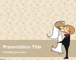 Wedding Party PowerPoint