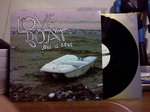 Love Boat - Love Is Gone LP