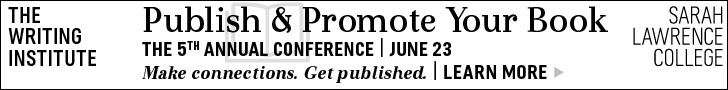 5th Annual Publish & Promote Your Book Conference