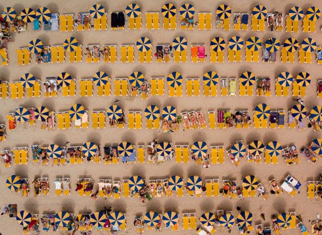 ARTES-14 Das mais Impressionantes fotos de Drones registradas em 2016. São de tirar o fôlego!