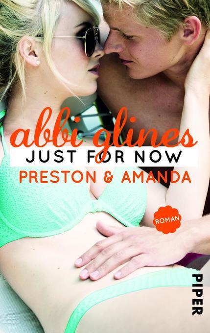 Just for Now - Preston und Amanda als Taschenbuch