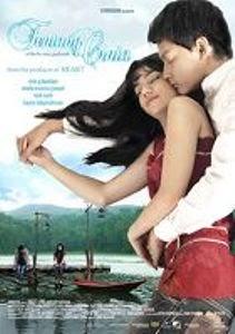 Film Vino G Bastian Tentang Cinta