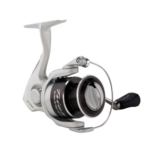 pflueger reels: Pflueger Trion Spinning Reel TRI20X review and discount