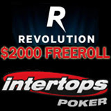 Coupon code for new player free roll poker tournament available till Wednesday