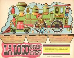 roudoudou train 10