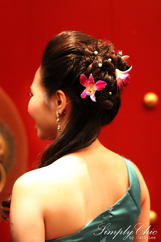 Sze Ming ~ Wedding Night