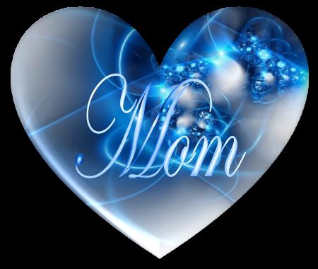 Tattoo Kayu I Love You So Much Mom
