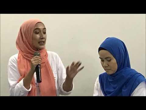 Kelas Mekap & Solekan untuk Semua Ogos 2017 di Kota Bharu