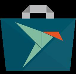 Le cinque applicazioni snap più usate per distribuzione (edizione 2020)