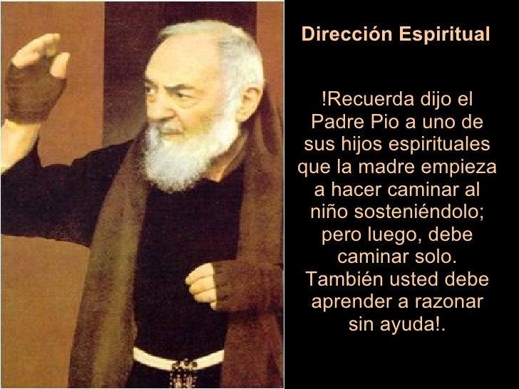 Frases En Imagenes Frases De San Pio De Pietrelcina