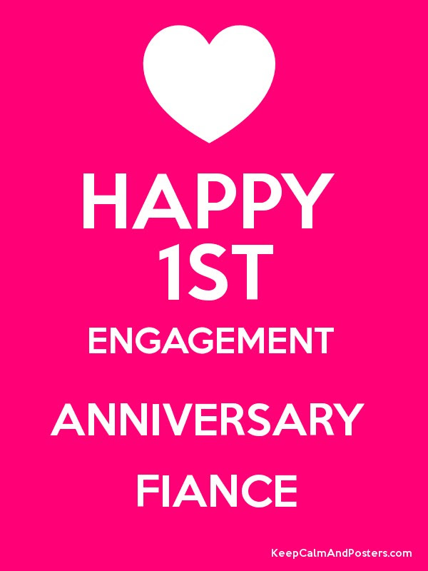 inspirational happy engagement anniversary images hd