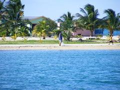 Placencia, Belize - DSCF2307