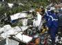 Sobrevivente relata momentos de terror minutos antes da queda do avião