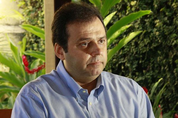 Carlos Eduardo, PDT: É o momento de agradecer ao natalense. Estamos liderando, o que demonstra o desejo do eleitor.