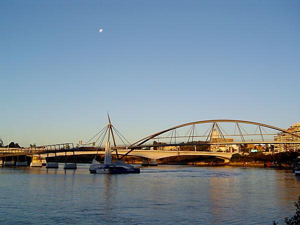 The Goodwill Bridge