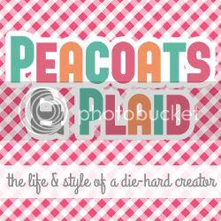 Peacoats & Plaid