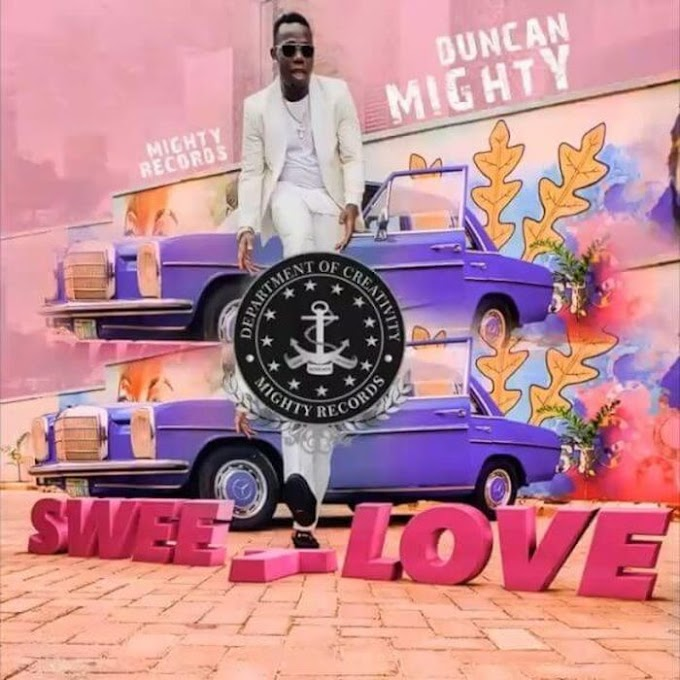 [Music] Duncan Mighty – Sweet Love