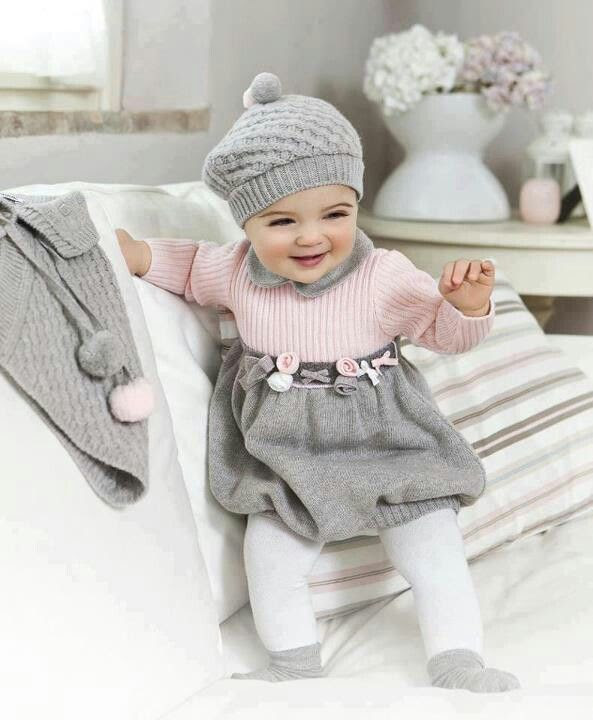 what sort of baby winter clothes you should buy