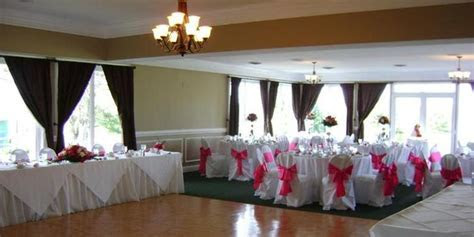 Montgomery Country Club Weddings   Get Prices for Wedding