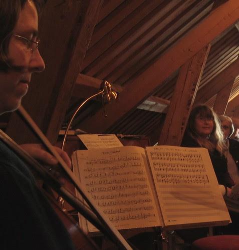 skjærtorsdag 2005