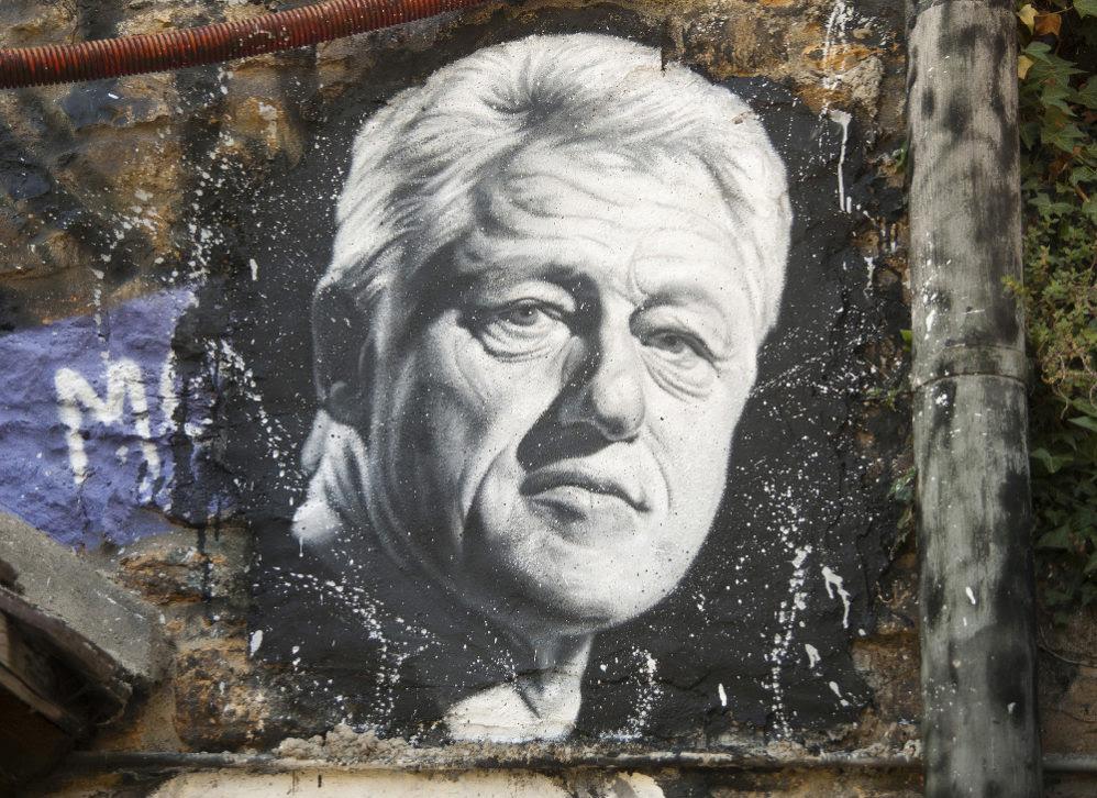 Democrats Have Zero Credibility To Attack Trump After Hiding Bill Clinton's Sexcapades