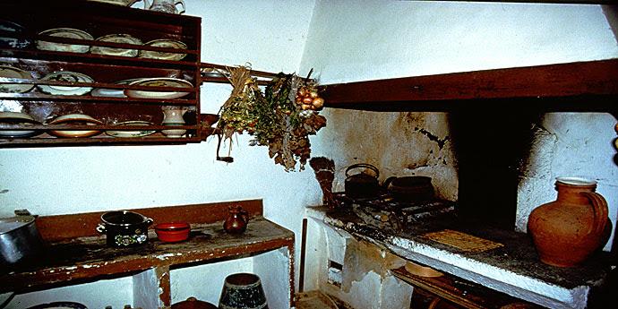 Azoren Küche