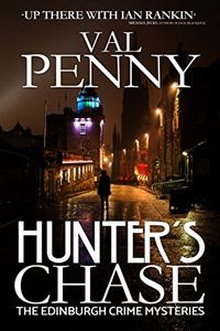 Hunter's Chase by Val Penny
