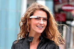 Project Glass: the future is now!