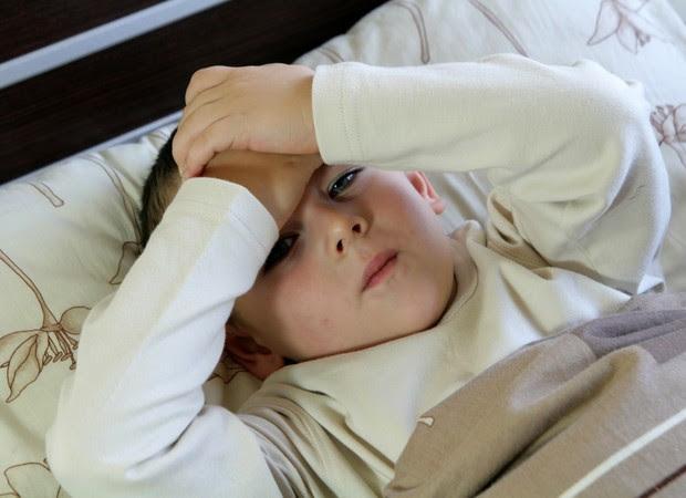 Dor de cabeça (Foto: Thinkstock)