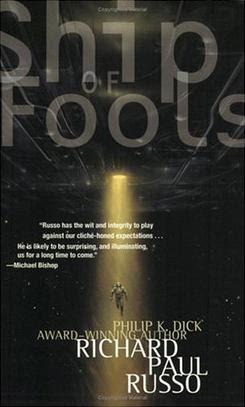 Ship of Fools (Russo novel)