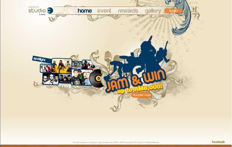 StudioCwebsite