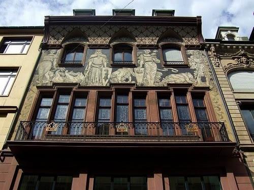 Freie Strasse, Basel