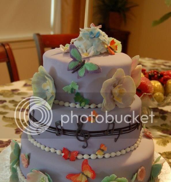 Daphne Made Her Own Birthday Cake Too: Shayna's Vegan Kitchen: Birthday Cake