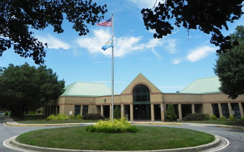MeadowWood Hospital - Acadia Healthcare