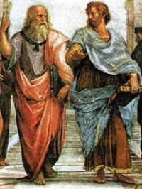 Η τέχνη στη σκέψη του Πλάτωνα και του Αριστοτέλη