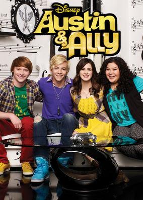 Austin & Ally - Season 1