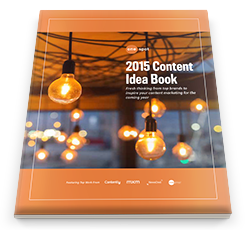 Download today for inspiration to wow and engage your audience with new content marketing programs ‒ by OneSpot