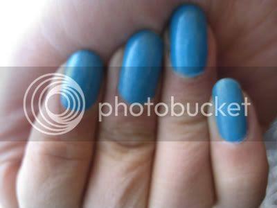 ChG - Carbbiean Blue