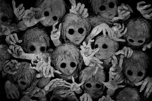 """Résultat de recherche d'images pour """"Les enfants aux yeux noir"""""""