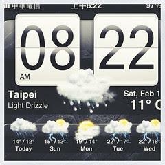 HTC on iPhone