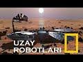 Derin Uzay Sondaları ve Robotlar Uzay Belgeseli