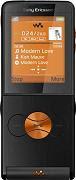 Sony Ericsson-w350a