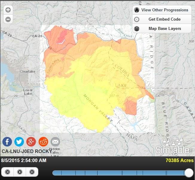 Mapcruzin Free GIS Tools Resources and Maps
